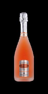 Solicum Spumante Brut Rosé , Cantina Colli del Soligo