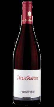 Stodden Spätburgunder tr. , Jean Stodden