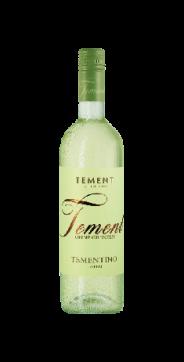 Tementino Green tr. , E & M Tement