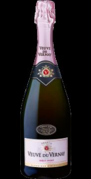 Veuve du Vernay Brut Rosé, Veuve du Vernay