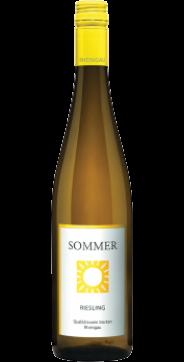 SV Vollrads Sommer Riesling tr. 2020, Schloss Vollrads