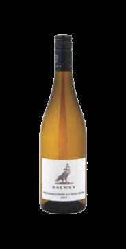 Weissburgunder & Chardonnay tr., Konrad Salwey