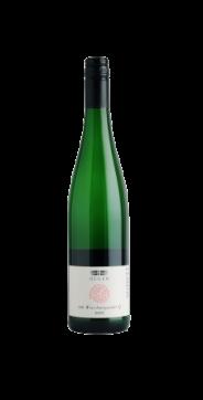 Weissburgunder Kabinett Oktav tr., Weinhaus Heger