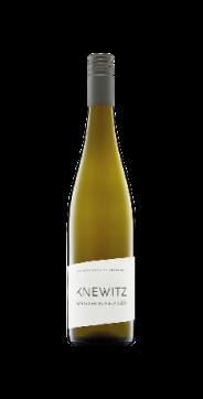 Weißer Burgunder Weingut Knewitz