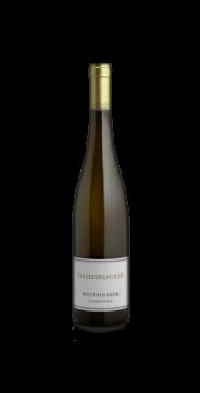 Westhofener Chardonnay tr., Jochen Dreissigacker