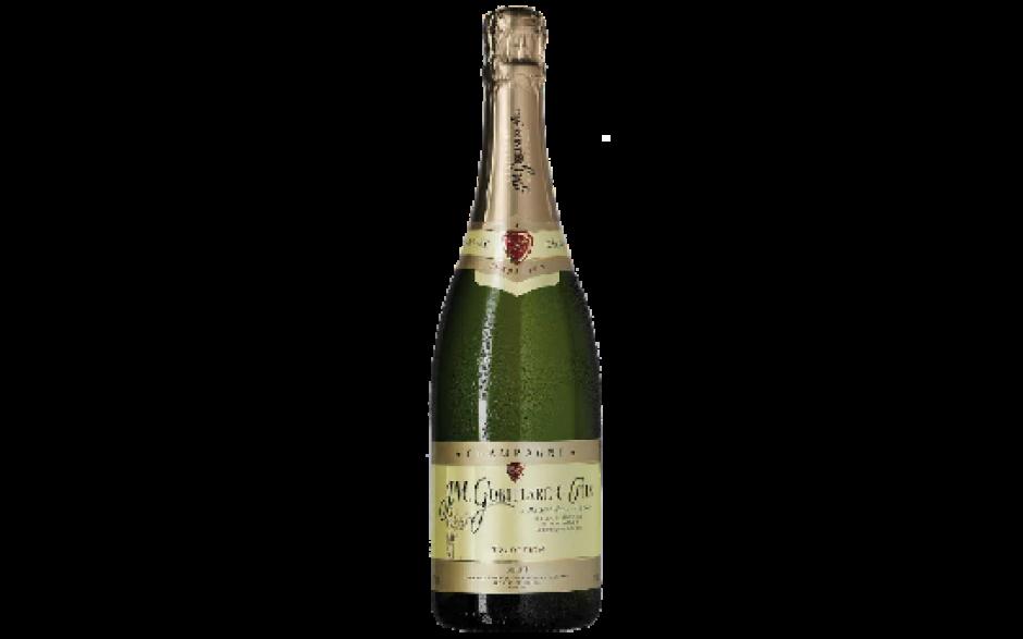 Champagne J. M. Gobillard & Fils Tradition Brut