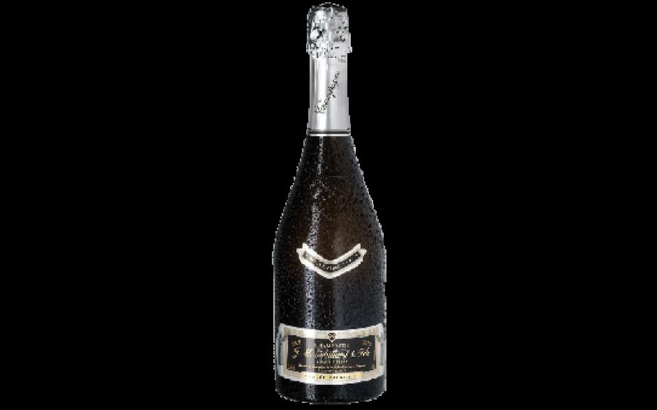 Champagne J. M. Gobillard & Fils Millesime Cuvee Prestige Brut