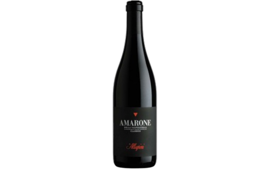 Amarone Classico Superiore tr., Allegrini