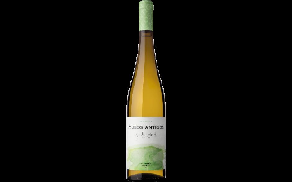 Muros Antigos Escolha Vinho Verde Anselmo Mendes