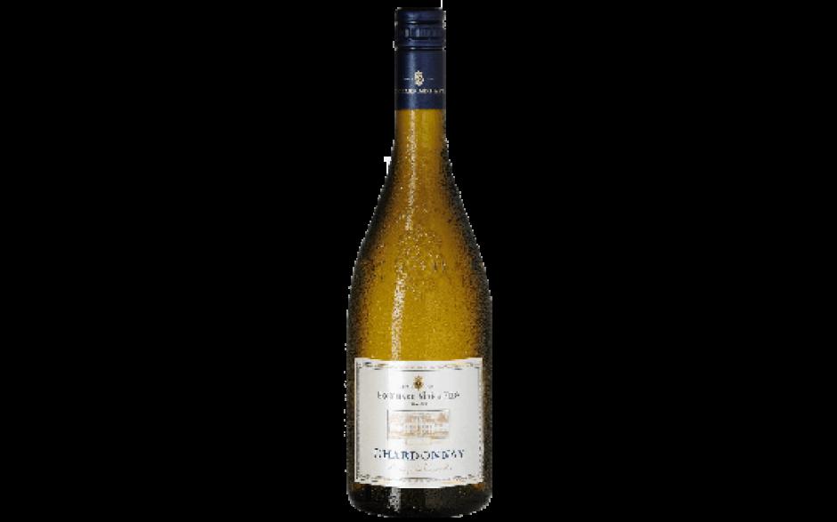 Chardonnay Sélection Prestige Pays D´Oc Bouchard Ainé  & Fils