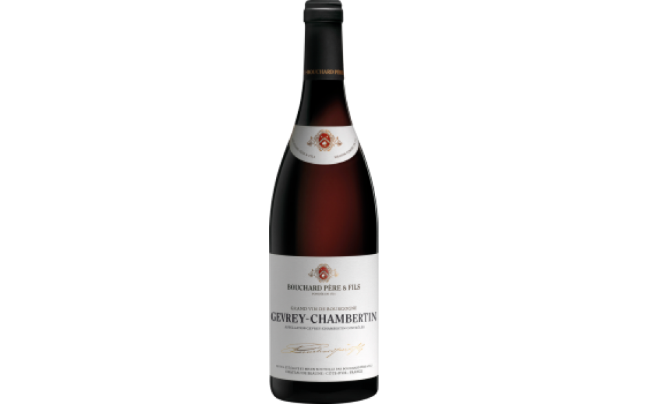 Gevrey Chambertin AC , Bouchard Père  & Fils