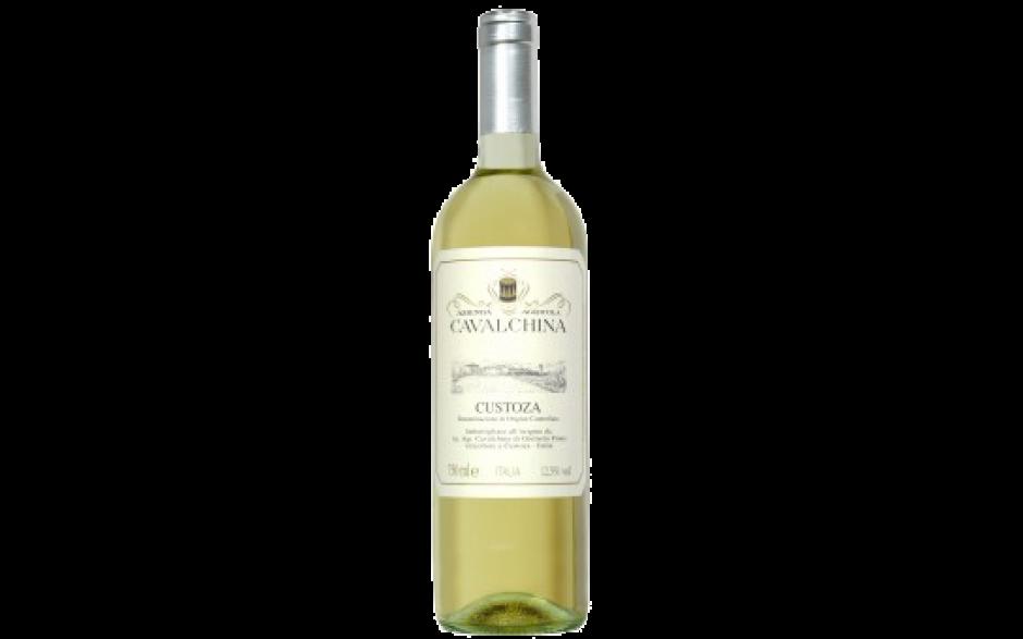 Cavalchina Custoza Bianco DOC tr. Cavalchina