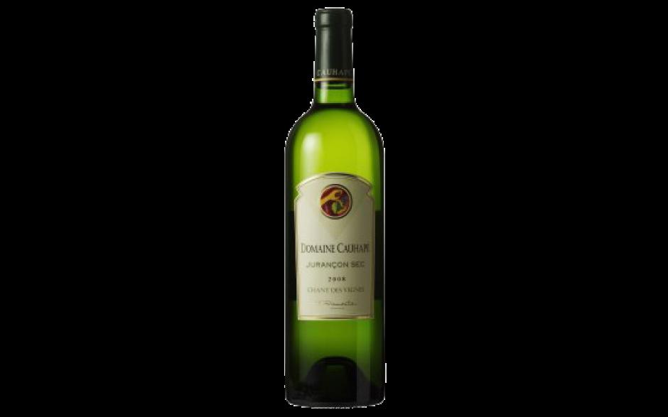 Chant des Vignes Acte II Jurancon SEC AOC, Domaine Cauhape´