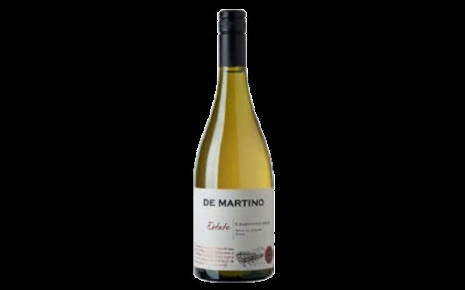 Chardonnay Estate Valle del Limari 2015, De Martino