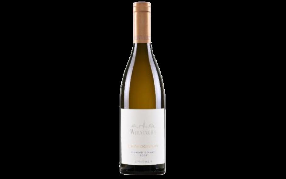 Chardonnay Grand Select tr, Fritz Wieninger
