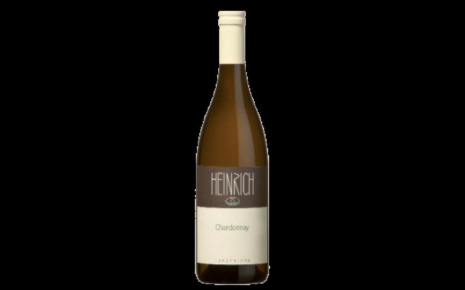 Chardonnay Leithaberg DAC tr., Gernot & Heike Heinrich