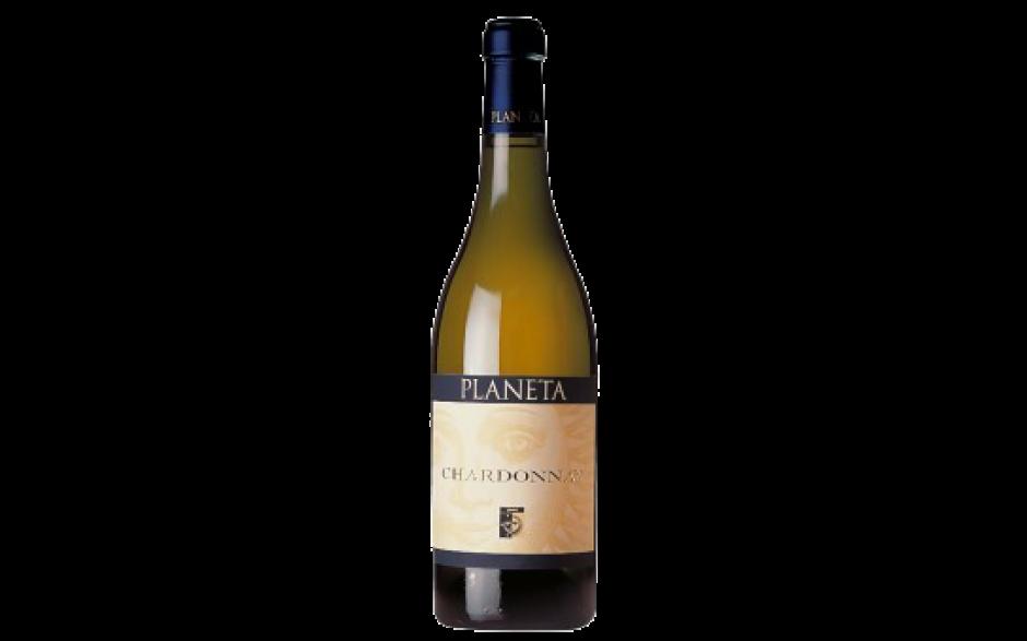 Chardonnay Sicilia IGT tr., Planeta