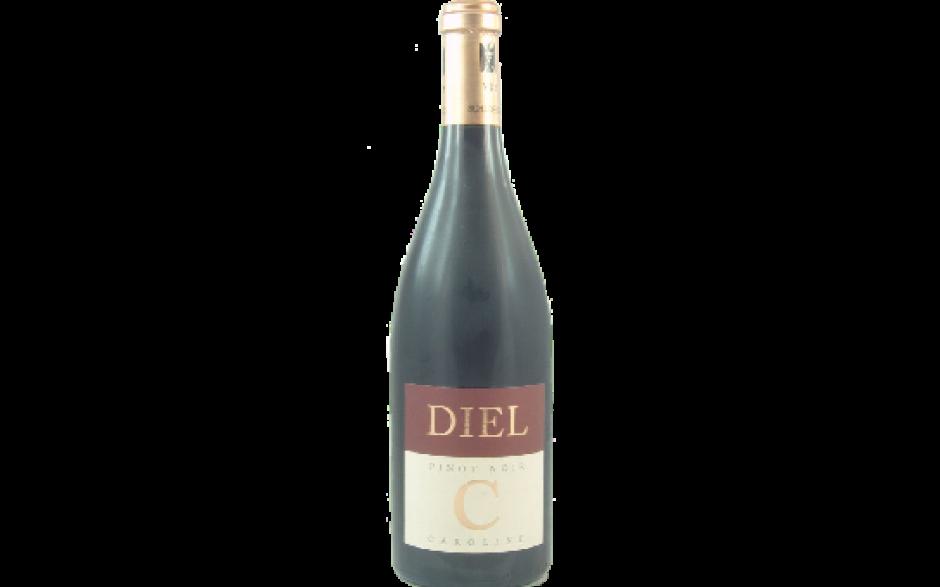 Pinot Noir Caroline tr. Schlossgut Diel