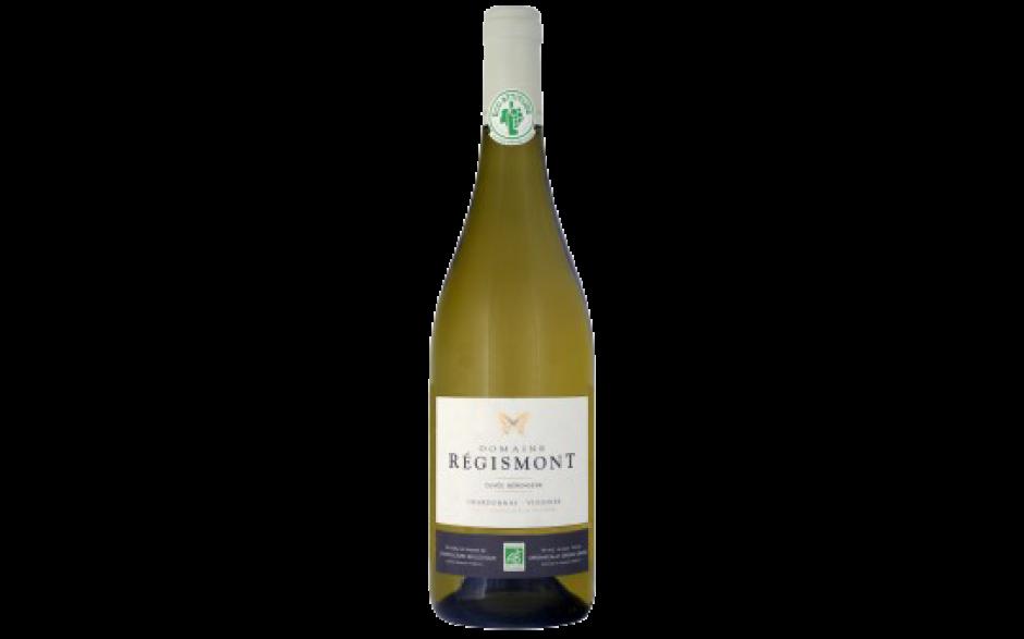 Domaine Régismont Chardonnay-Viognier IGP, Domaine Régismont