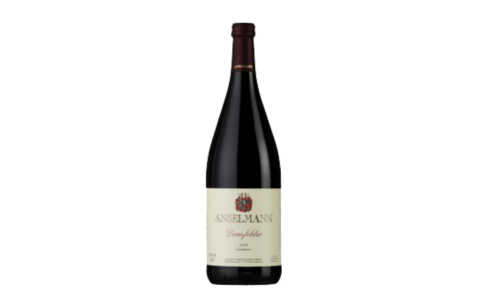 Dornfelder 1l mild , Weingut Anselmann
