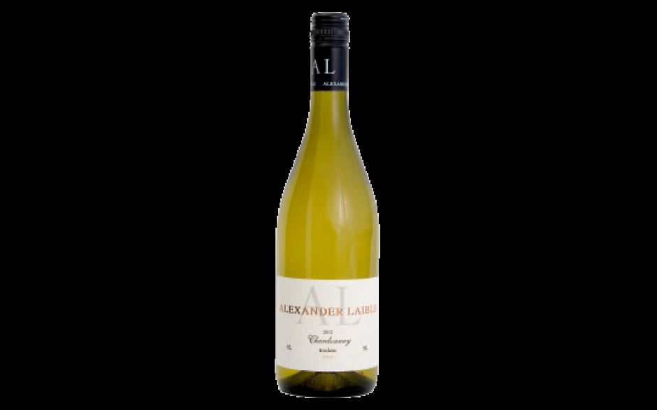 Durbacher Plauelrain Chardonnay *** SL  tr. Alexander Laible