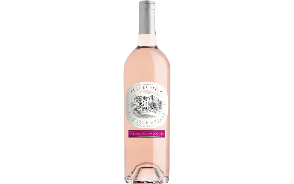 Rosé de Syrah IGP La Forge Estate/ Jean-Claude Mas