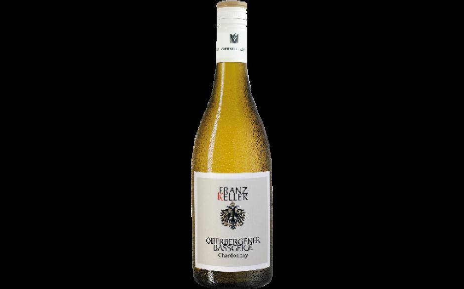 Oberbergener Bassgeige Chardonnay VDP. Erste Lage tr. , Franz Keller