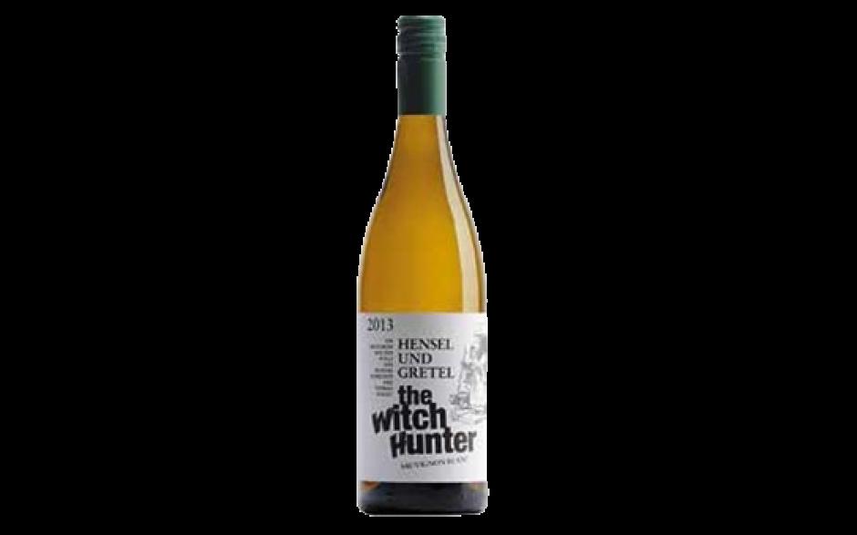 Hensel und Gretel Sauvignon Blanc Witch-Hunter tr., Markus Schneider & Thomas Hensel