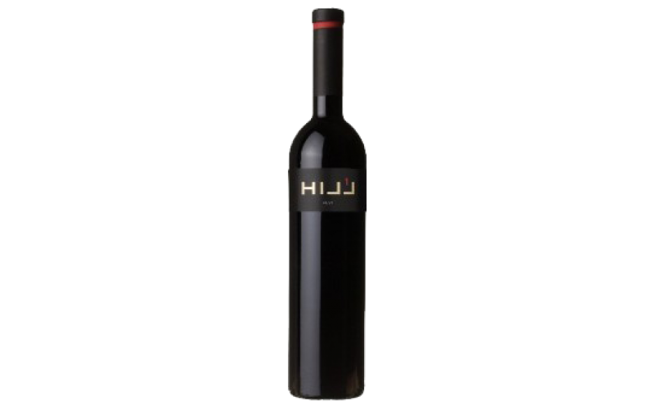 Hill 1 Rotweincuvée tr. , Leo Hillinger