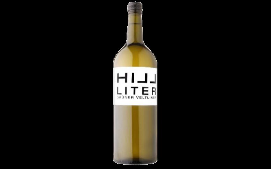 Hillinger Grüner Veltliner 1 Liter tr., Leo Hillinger