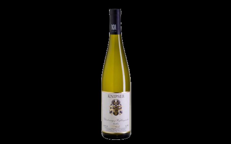 Knipser Chardonnay & Weissburgunder Weingut Knipser
