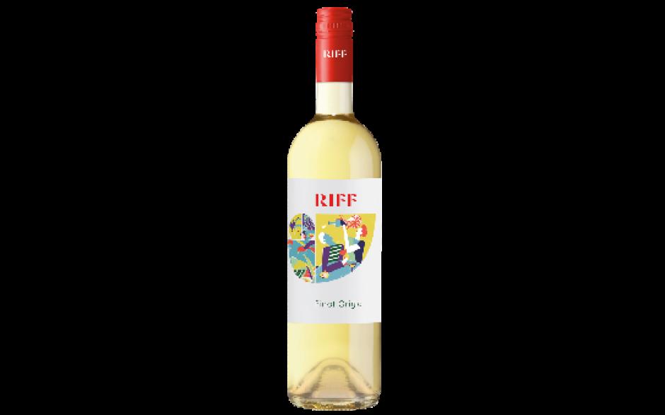 Riff Terra Alpina Pinot Grigio IGT tr. Tenutae Lageder