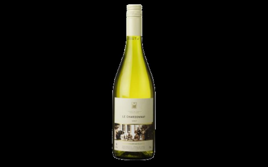 Le Chardonnay du Domaine Guilhem IGP, Domaine Guilhem