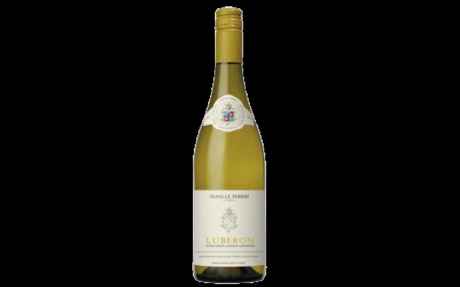 Luberon Blanc AOC , Famille Perrin