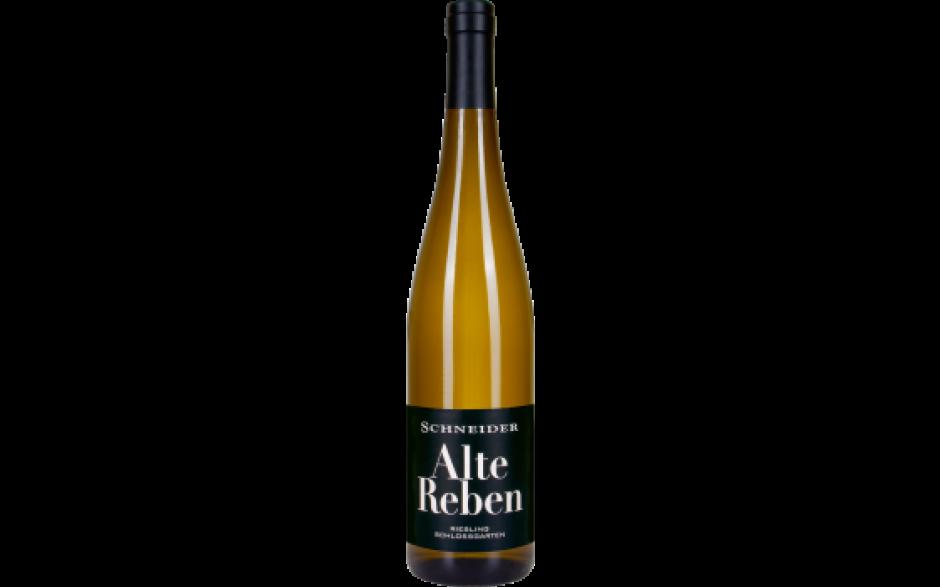 Riesling Alte Reben tr. 2020, Markus Schneider