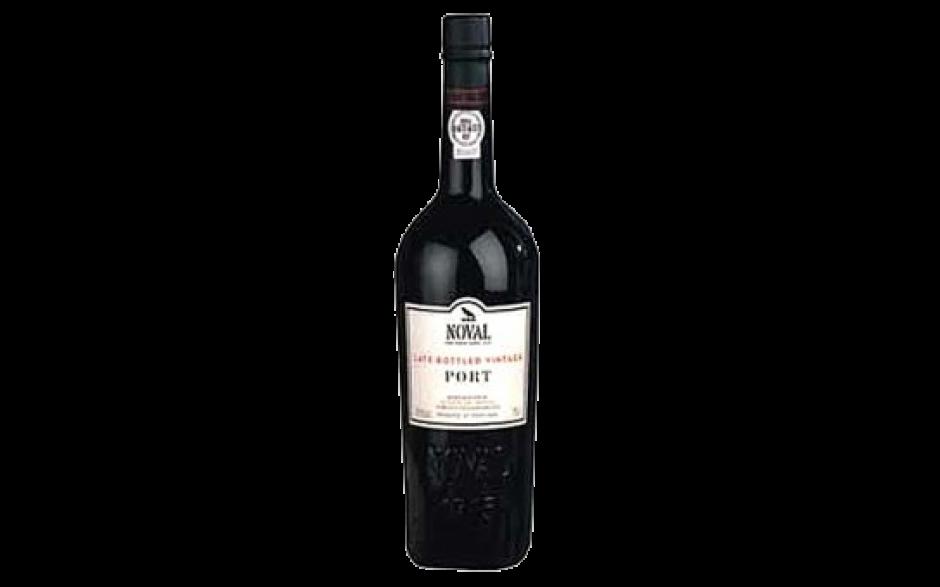 Late Bottled Vintage Port Unfiltered, Quinta do Noval