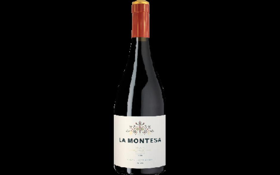 Rioja Crianza La Montesa DOC , Alvaro Palacios