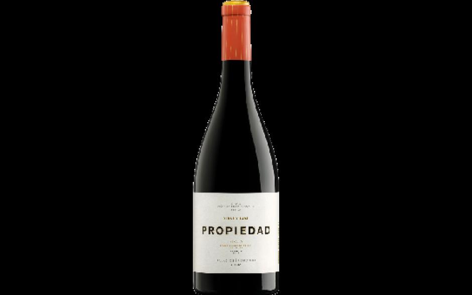 Propiedad Garnacha Rioja DOC Alvaro Palacios