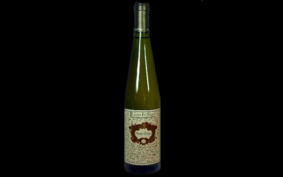 Pinot Grigio Colli Orientali del Friuli DOC tr. Livio Felluga