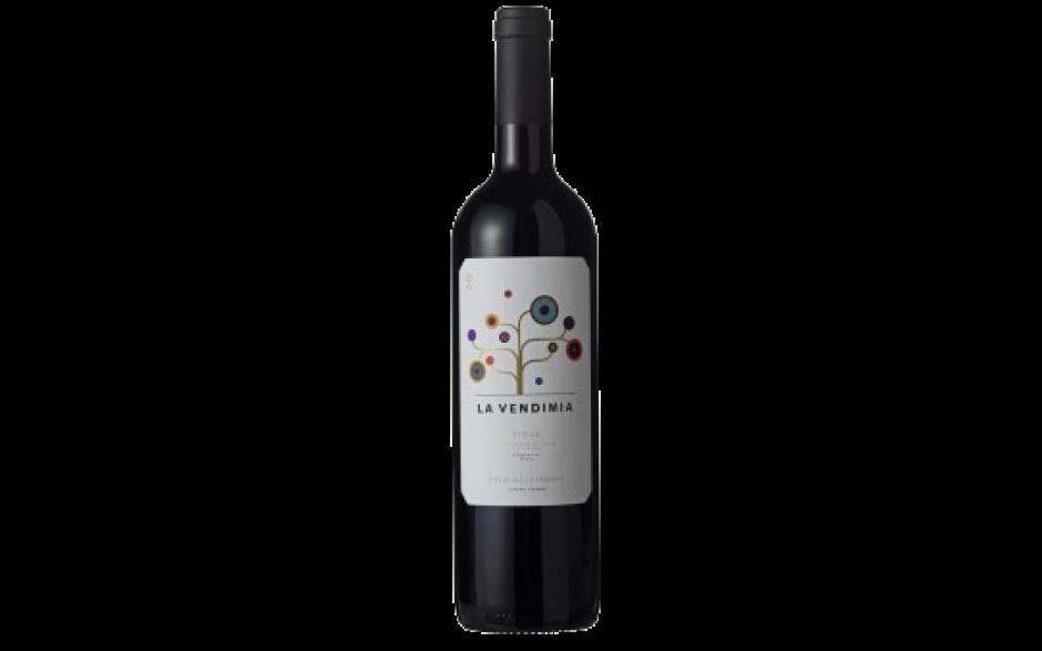 Rioja La Vendimia Magnum DOC, Alvaro Palacios