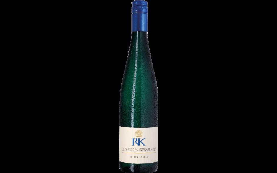 RK Riesling Kesselstatt tr. Reichsgraf v. Kesselstatt
