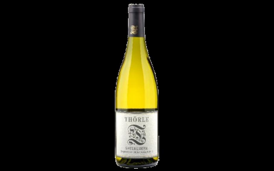 Chardonnay tr. , Weingut Thörle