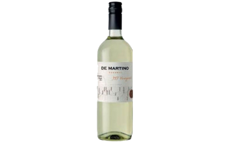 Sauvignon Blanc 347 Vineyards Reserva De Martino