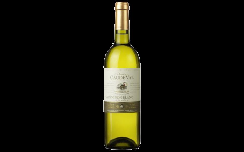 Sauvignon Blanc Domaine Caude Val IGP , Domaine Caude Val