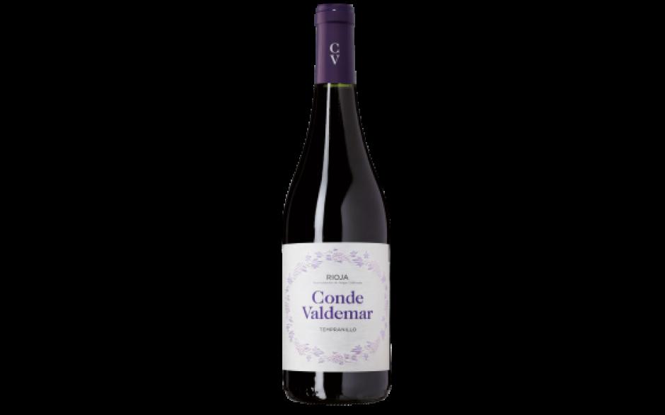 Rioja Tempranillo Valdemar DO, Bodegas Valdemar