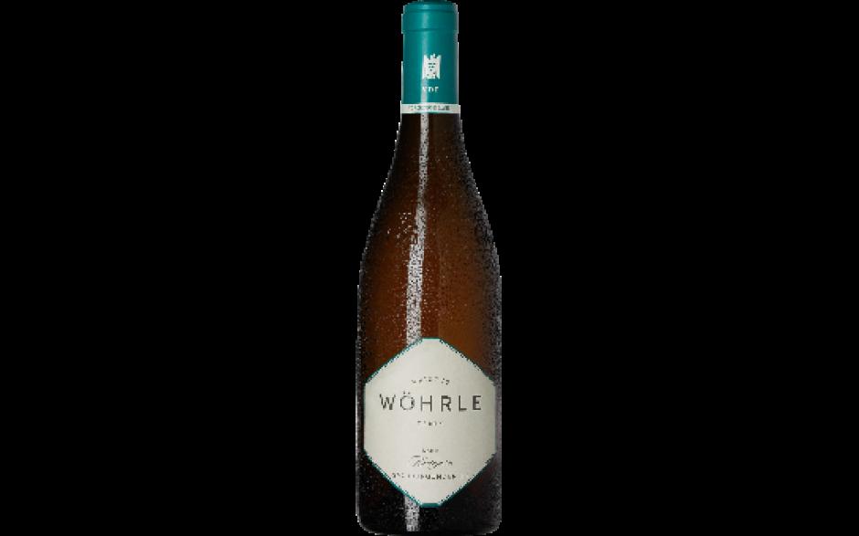 Kirchgasse Grauburgunder VDP.Großes Gewächs Weingut Wöhrle