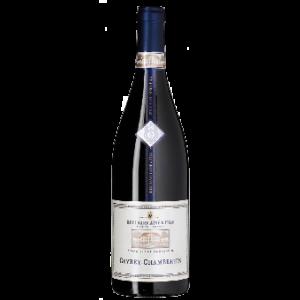 Gevrey-Chambertin Pinot Noir AOC 2015, Bouchard Ainé & Fils