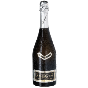 Millesime Cuvee Prestige Brut AOC 2014, Champagne J. M. Gobillard & Fils