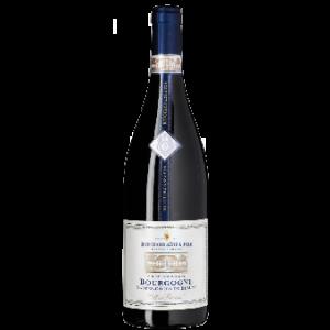 Bourgogne Haut-Cotes de Baune Les Prieurés AOC 2014, Bouchard Ainé & Fils