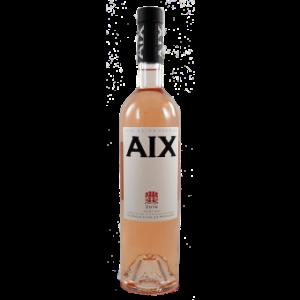 AIX Rosé Coteaux d`Aix en Provence AOC 2020, Maison Saint AIX